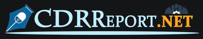 CDRReport.Net